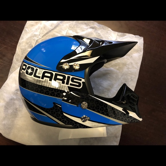 Polaris Other Youth Helmet New One Size Fits Most Poshmark